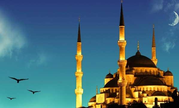 Ramazan Ayı Akrostiş şiiri Online Ilkokul