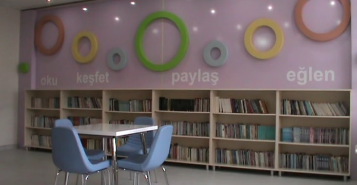 Kütüphaneler Haftası nedir?
