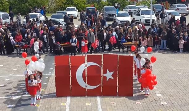 23 Nisan Ulusal Egemenlik ve Çocuk Bayramı kutlama mesajları