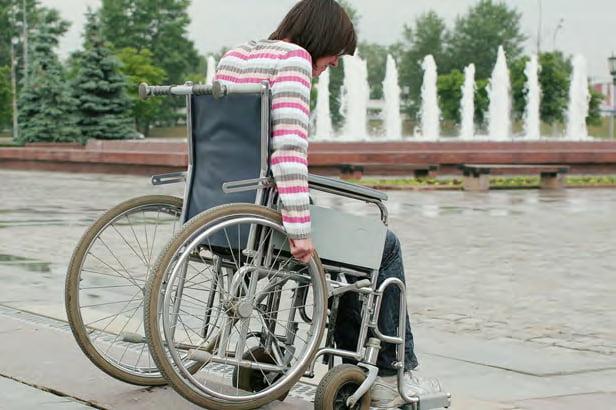 Engellilerin Toplumda Karşılaştıkları Sorunlar Nelerdir?