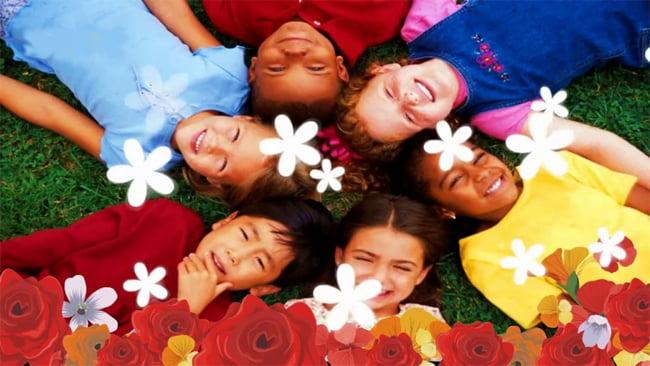 Dünya Çocuk Günü ile ilgili konuşmalar