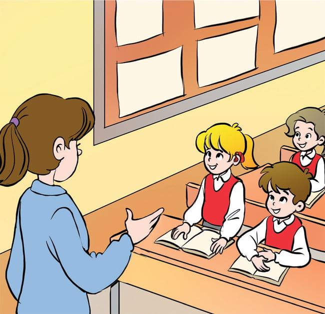 Okulunuzda ve sınıfınızda hangi etkinliklerde görev alıyorsunuz?
