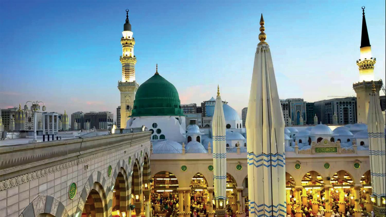 Hz. Muhammed'in (s.a.v.) Mekke ve Medine Yılları