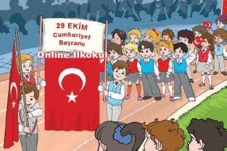 Kahraman Atatürk'ten Armağansın sen bize