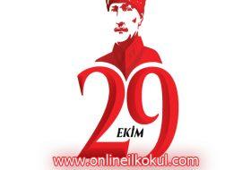 Kahraman Atatürk'ten