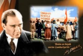 Atatürk İlke ve İnkılaplarının Dayandığı Esaslar