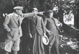 Kısaca Atatürk'ün Hayatı (Briefly, Ataturk's life)