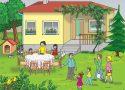 Ailede eşlerin birbirlerine karşı sorumlulukları nelerdir?