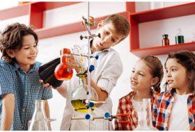 Bilim nasıl başlar?
