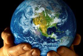 Dünya'mızın Yapısında Neler Var?