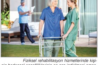 Sağlık Hizmetlerinden Yararlanma Yolları nelerdir?