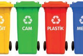 Çöplerin ayrıştırılmasının nedenleri nelerdir?