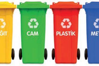 Evimizde ve okulumuzda hangi atıkları geri dönüşümle tekrar kullanabiliriz?