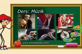 Osmanlı İmparatorluğunda hastaların müzikle tedavi edildiği yerlerin ismi nedir?