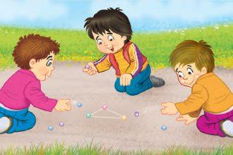 Abdal düğünden, çocuk oyundan usanmaz.