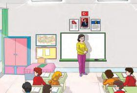 Okuldaki kaynakları kullanırken nelere dikkat etmeliyiz?