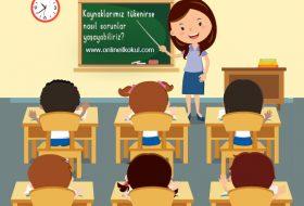 Okulda kullandığınız kaynaklar nelerdir?