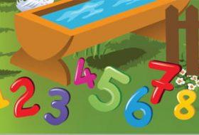 Sayılar Ne Söylüyor oyunu