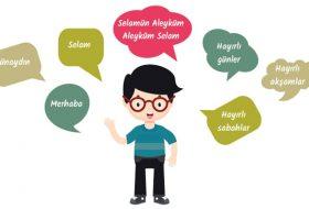Konuşurken dinî ifadelerden hangilerini kullanıyorsunuz?