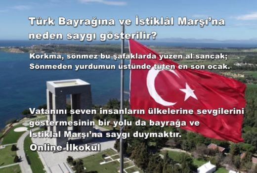12 Mart İstiklâl Marşı'nın Kabulü ve Mehmet Akif ERSOY'u Anma Günü