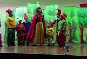Tiyatro Gösterileri