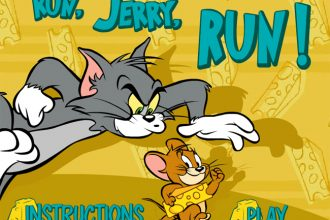 Tom ve Jerry Oyunu