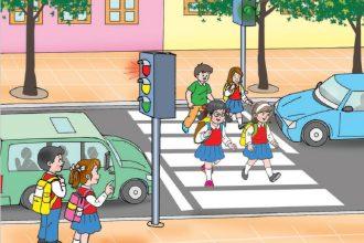 Trafik kurallarına neden uymalıyız?