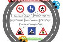 Trafik kurallarının hayatımızı kolaylaştıran yönleri nelerdir?