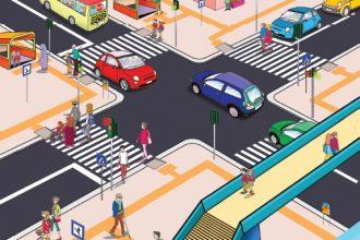 Trafikte insan hayatının önemi nedir?