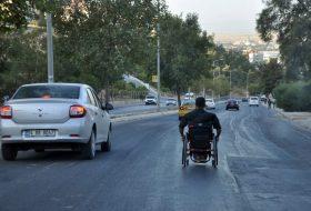 Engellilerin trafikte karşılaştıkları sorunlar nelerdir?