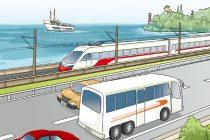 Ulaşım türleri ve ulaşım araçları nelerdir?
