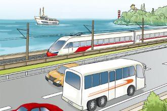 Trafik, ulaşım ve taşıtlar ile ilgili bilmeceler