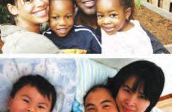 Her çocuk niçin anne ve babasına benzer?
