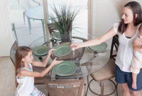 Aile içi sorumluluklarımız nelerdir?