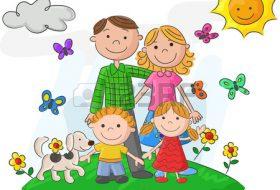 Aile birliğini bozan ve aile bireylerinin birbirine olan güvenlerini yok eden kavramlar nelerdir?