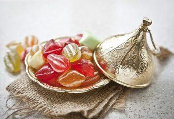 Ramazan Bayramı akrostiş Şiiri