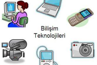 İletişim Alanında Kullanılan Teknolojik Ürünler