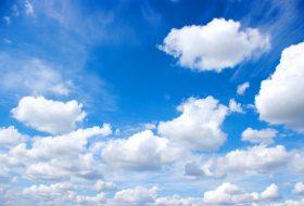 Havada bir top bulut olsam Ne güzel parasız dolaşırdım.