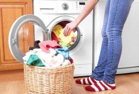 Giysilerimizi Nasıl Yıkamalıyız?