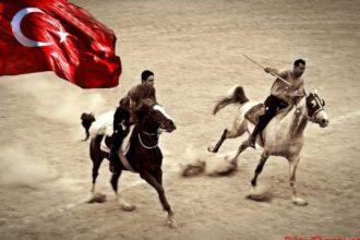 Tarihte Türklerin yaygın olarak oynadığı oyunlar