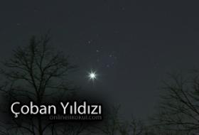 Çoban Yıldızı Nedir? Çoban Yıldızının Özellikleri Nelerdir?