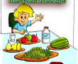 Neden dengeli ve düzenli beslenmeliyiz?
