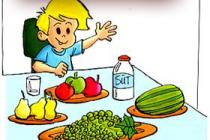 Sağlıklı Beslenme için Neler Yapmalıyız?