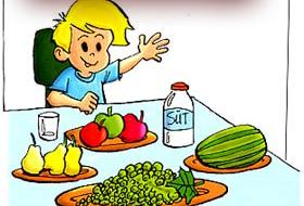Sağlıklı Beslenme ile ilgili konular