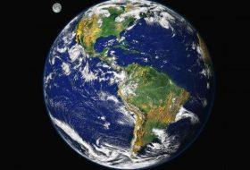Gezegenimiz Dünya