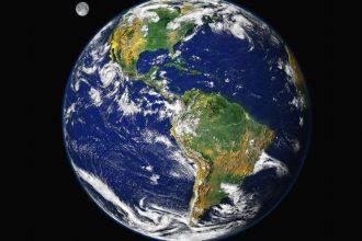 Dünya'nın katmanları nelerdir?