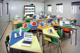 Eğitim Alanında Kullanılan Teknolojik Ürünler