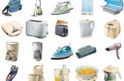 Evde kullandığımız alet ve makineler nelerdir?