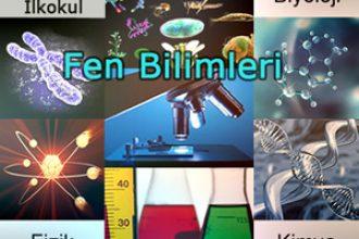 Biyoloji Sözlüğü