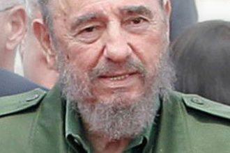 Fidel Castro Kimdir?